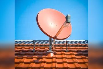 Sat- Antennenanlagen